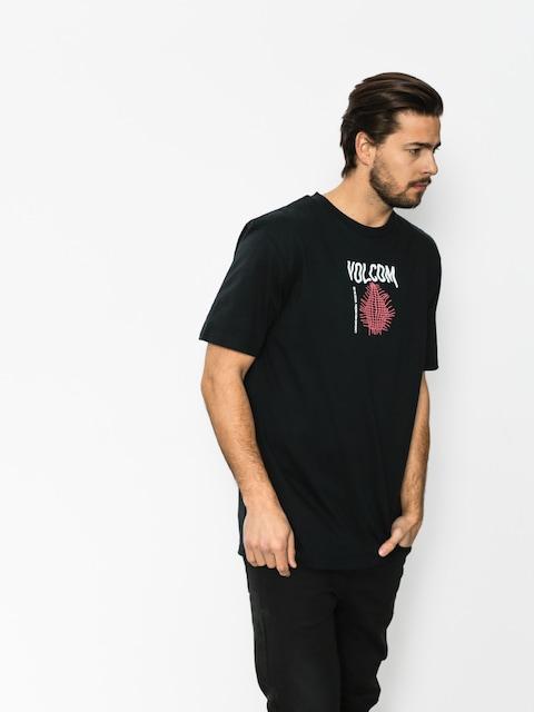 T-shirt Volcom Conformity Hw (blk)