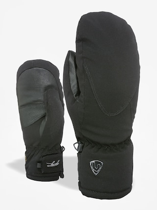 Rękawice Level Alpine Mitt Wmn (black)