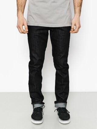 Spodnie Volcom Solver Tapered (rns)