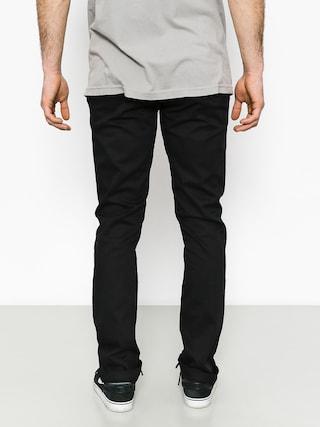 Spodnie Volcom Frickin Skinny Chino (blk)
