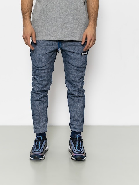 Spodnie Diamante Wear Jogger Cut Drs (blue)