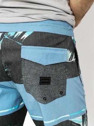Boardshorty Volcom 3 Quarta Stoney 19 (blk)