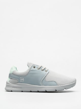 Buty Etnies Scout Xt Wmn (light grey)