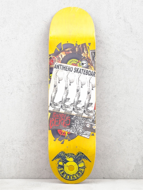 Deck Antihero Beres Studio 18 (multi)