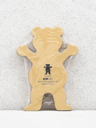 Łożyska Grizzly Griptape Bear (gold)
