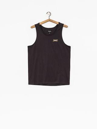Koszulka Brixton Missouri (washed black)