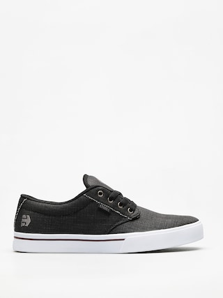 Buty Etnies Jameson 2 Eco (black dirty wash)