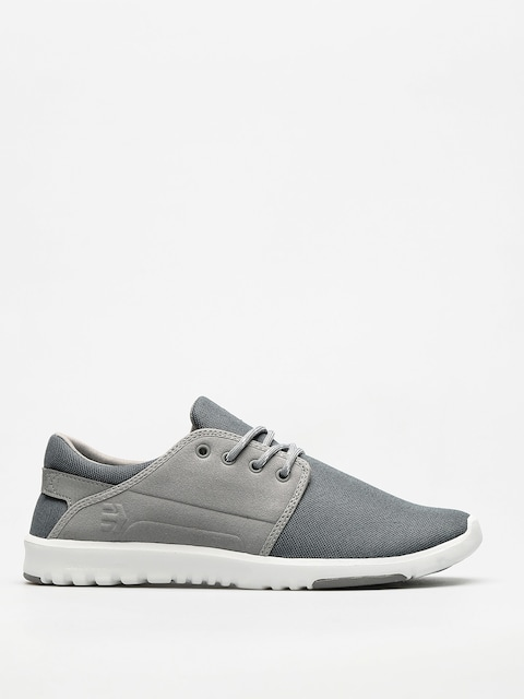 Buty Etnies Scout (dark grey/light grey)