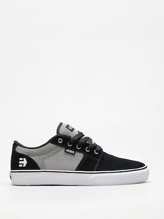 Buty Etnies Barge Ls (navy/grey/silver)