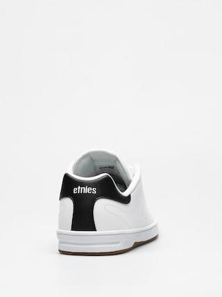 Buty Etnies Callicut Ls (white/black/gum)