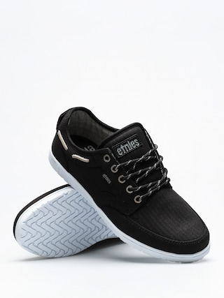 Buty Etnies Dory (black/grey)