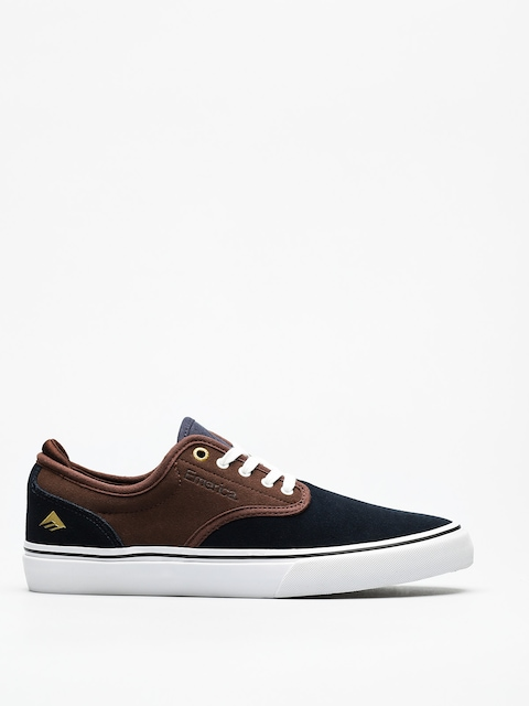 Buty Emerica Wino G6 (navy/brown/white)