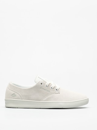 Buty Emerica The Romero Laced (white/white/white)