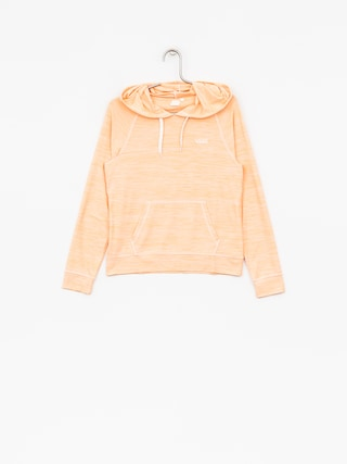 Bluza z kapturem Vans Crossings HD Wmn (apricot/ice)