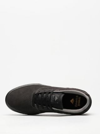 Buty Emerica The Reynolds Low Vulc (dark grey/black)