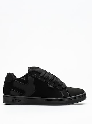 Buty Etnies Fader (black dirty wash)