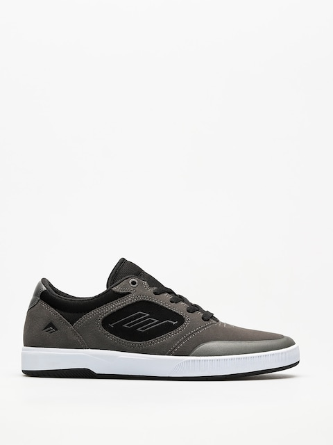 Buty Emerica Dissent (grey/black/white)