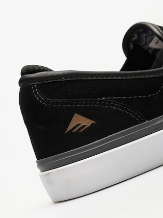 Buty Emerica Wino G6 Slip On (black/grey/white)