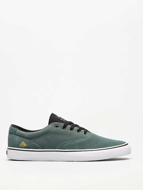 Buty Emerica Provost Slim Vulc (turquoise)