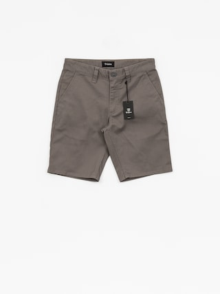 Szorty Brixton Toil II Hemmed (grey)