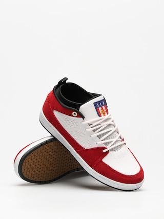 Buty Es Slb Mid (white/red)