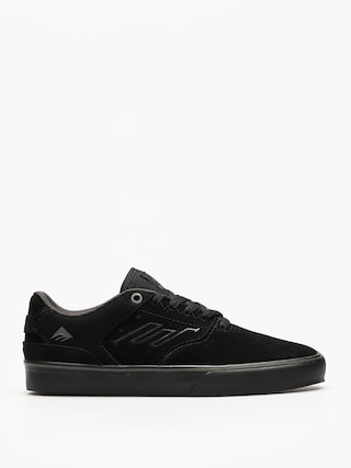 Buty Emerica The Reynolds Low Vulc (black/black/grey)