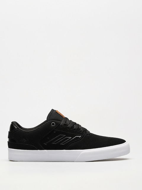 Buty Emerica The Reynolds Low Vulc (black/brown)