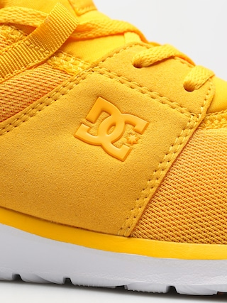 Buty DC Heathrow (yellow/gold)