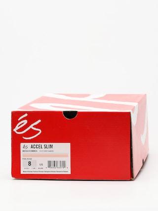 Buty Es Accel Slim (pink)