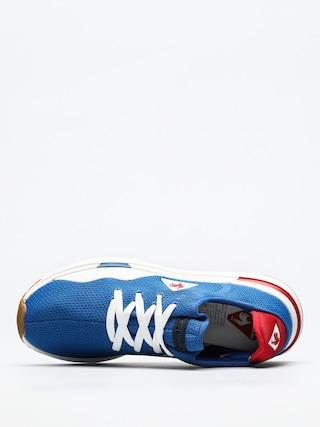 Buty Le Coq Sportif Solas Sport Gum (classic blue/vintage red)