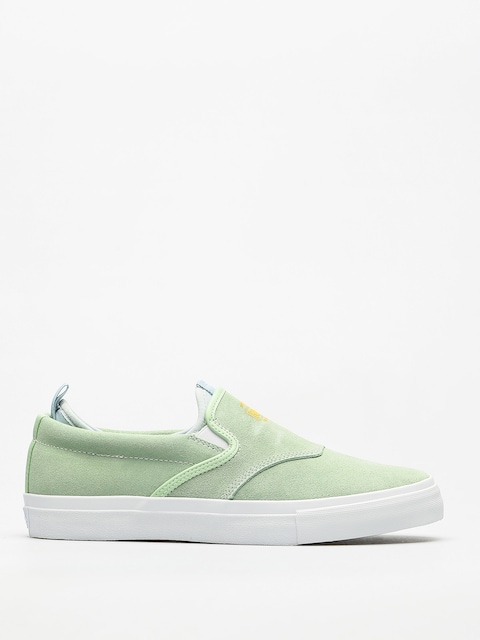 Buty Diamond Supply Co. Boo J Xl (green)