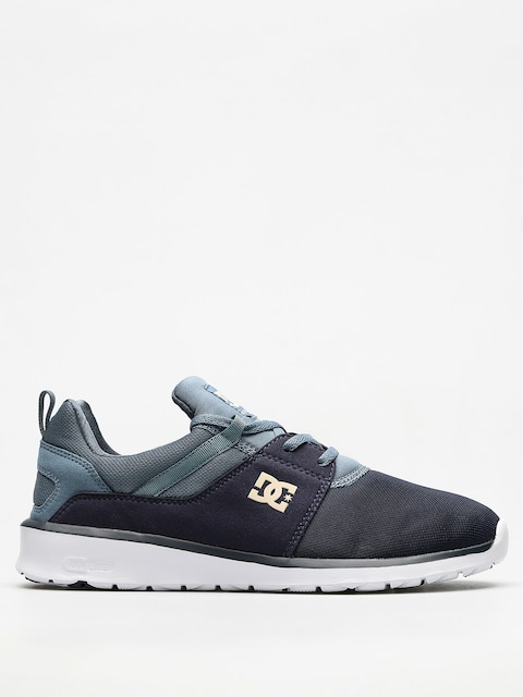Buty DC Heathrow (navy/khaki)