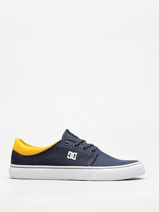 Buty DC Trase Tx (navy/yellow)
