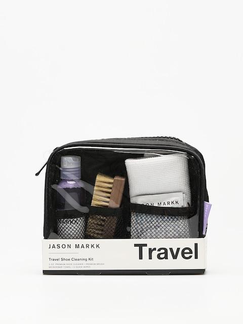 Zestaw do czyszczenia obuwia Jason Markk Travel Kit