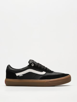 Buty Vans Gilbert Crockett (black/white/gum)