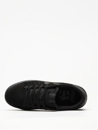 Buty Etnies Fader LS (black raw)