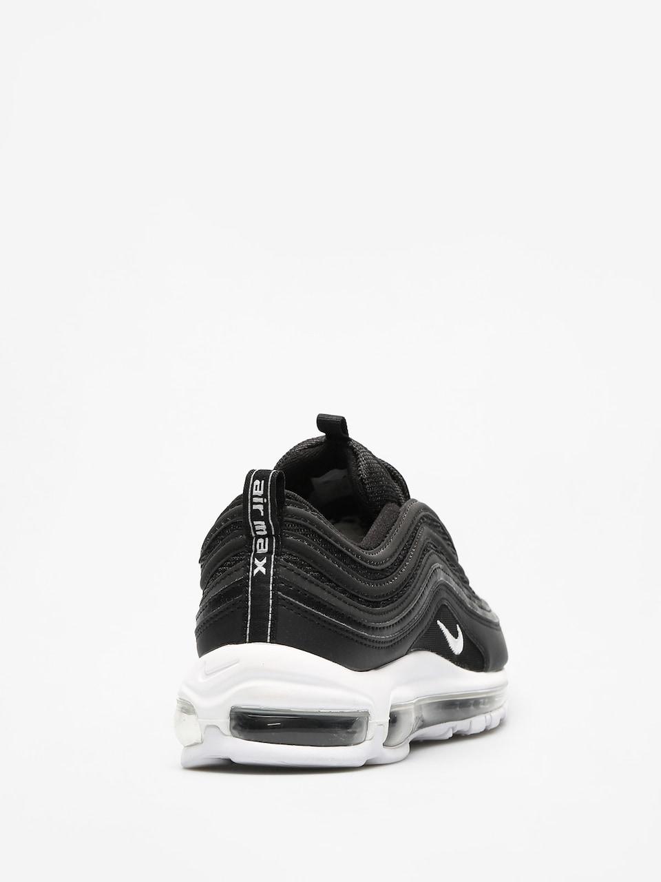 Air Max 97 (BlackWhite Black)