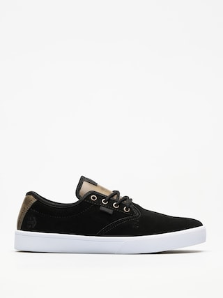 Buty Etnies Jameson Sl (black/brown)