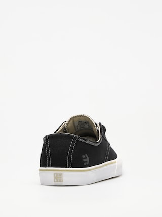 Buty Etnies Jameson Vulc Ls (black/white/grey)