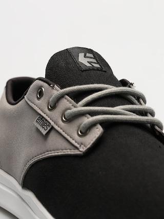 Buty Etnies Jameson Sc (black/grey/silver)