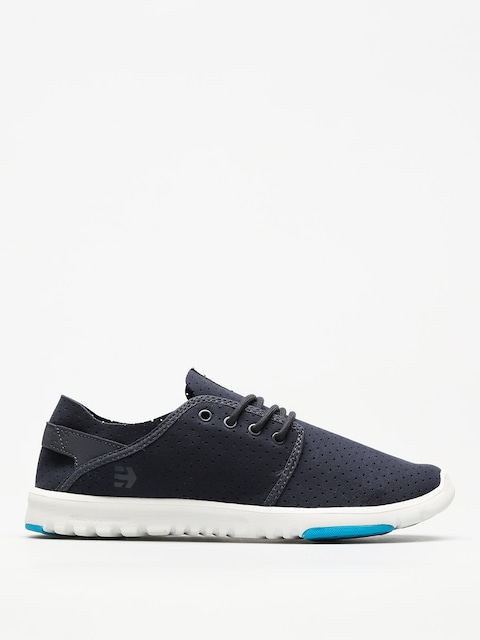 Buty Etnies Scout (dark grey/blue)