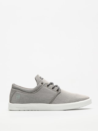 Buty Etnies Barrage Sc (grey/white)