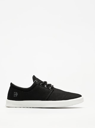 Buty Etnies Barrage Sc (black/grey/white)