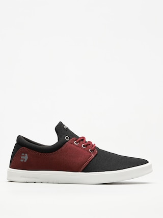 Buty Etnies Barrage Sc (black/red)