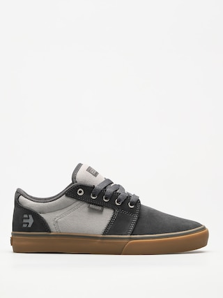 Buty Etnies Barge Ls (grey/tan)