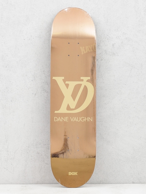 Deck DGK Fashion Dane Vaughn (brown)