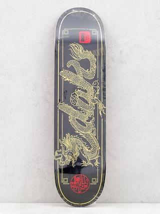 Deck DGK Dragon (black)