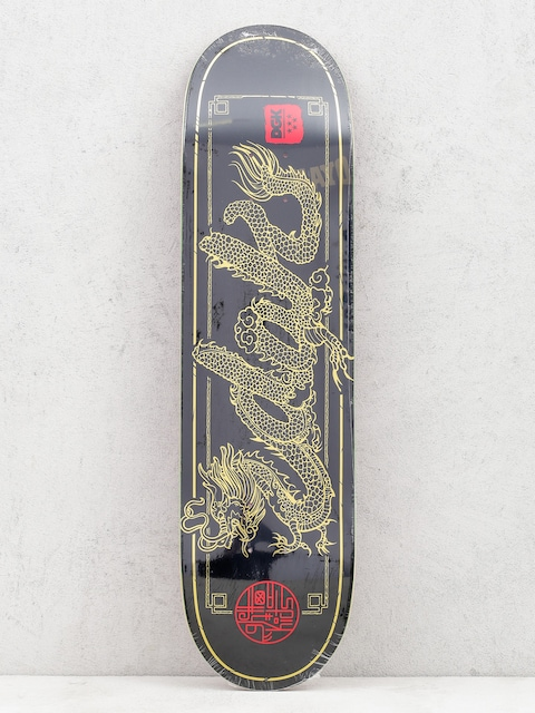 Deck DGK Dragon (black)