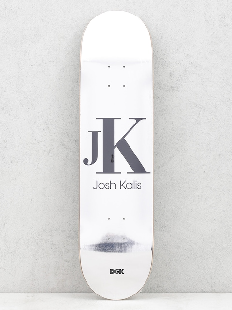 Deck DGK Fashion Josh Kalis (silver)