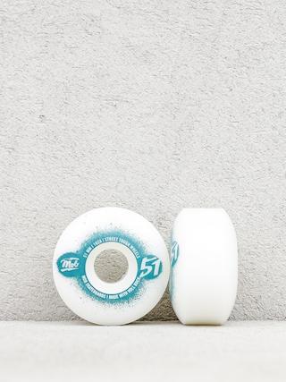 Kółka Mob Skateboards Tough (teal)